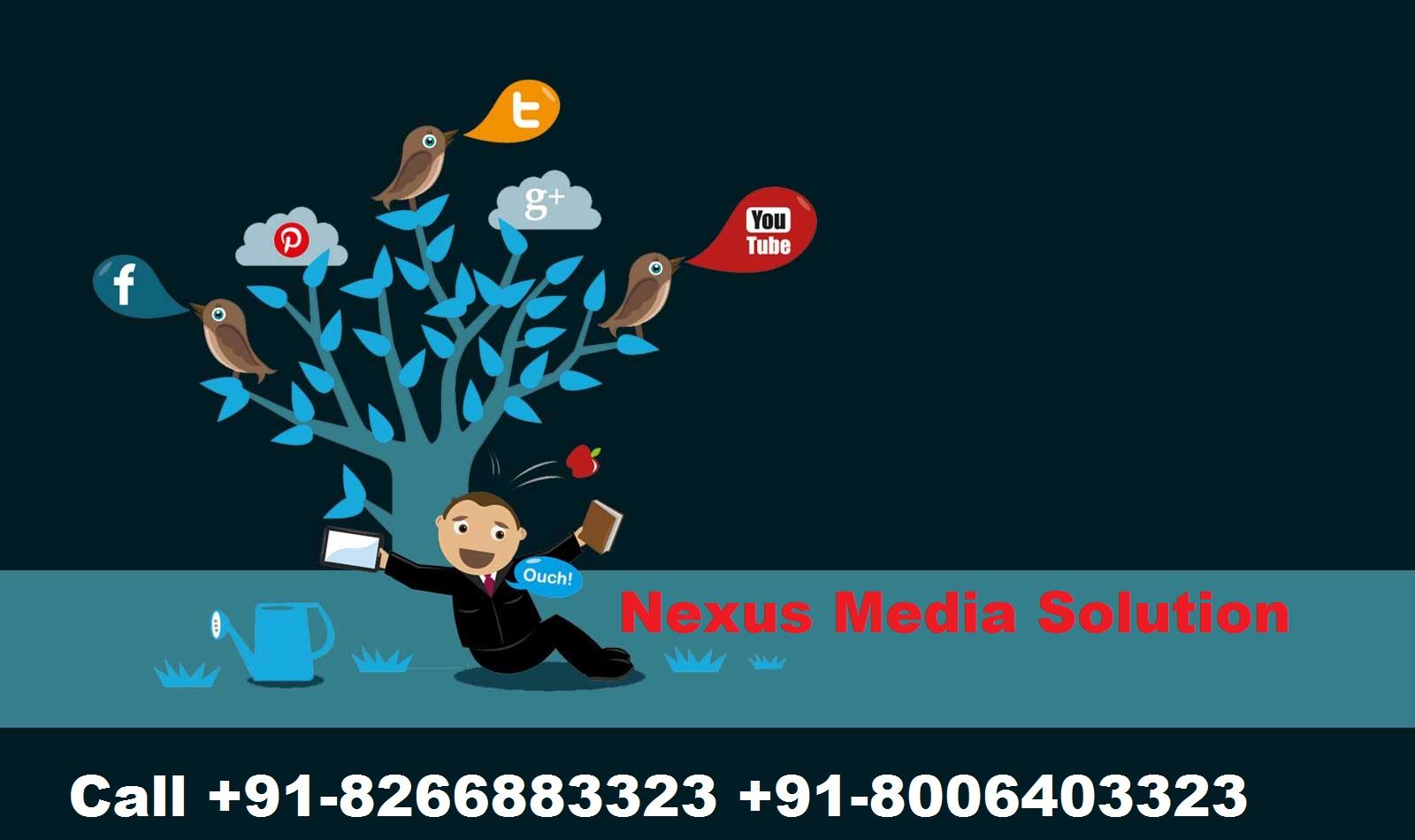 Website Designing India - cover