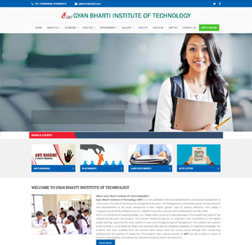 Gyan Bharti Institute of Technology