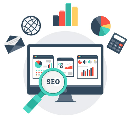 SEO Company in India - cover
