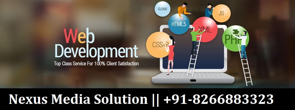 website-development-company-meerut