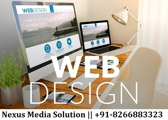 Website designing Company Ghaziabad | http://nexusmediasolution.com/website-designing-company-ghaziabad.html /